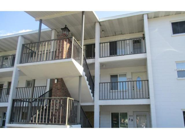 2543 Flamingo Boulevard W L38, Bradenton, FL 34207 (MLS #A4196544) :: Medway Realty