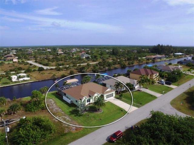 15546 Aqua Circle, Port Charlotte, FL 33981 (MLS #A4196558) :: The BRC Group, LLC