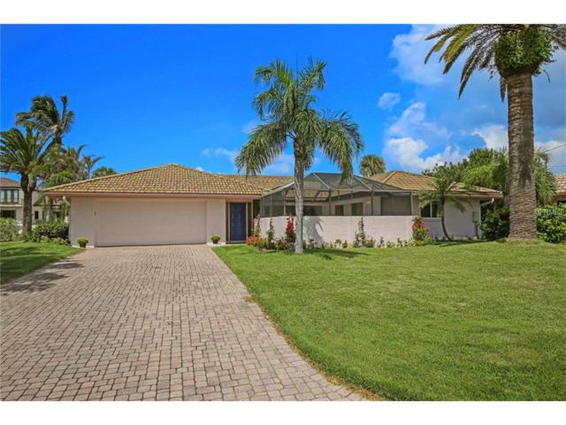 541 Putting Green Lane, Longboat Key, FL 34228 (MLS #A4196629) :: Griffin Group