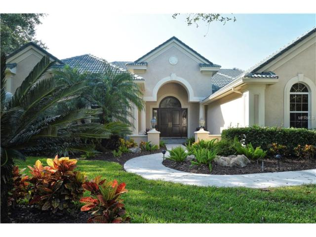 7647 Albert Tillinghast Drive, Sarasota, FL 34240 (MLS #A4196683) :: Delgado Home Team at Keller Williams