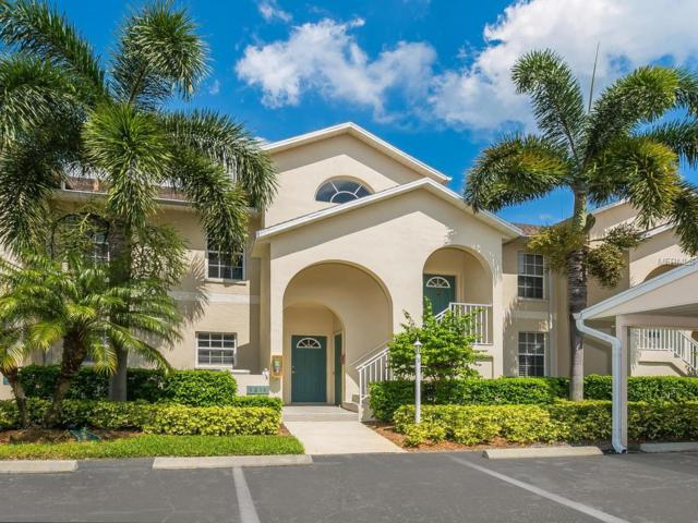 4235 Castlebridge Lane 1221B1, Sarasota, FL 34238 (MLS #A4196691) :: The Duncan Duo & Associates