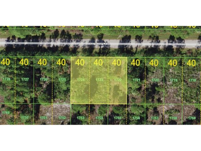 26337 Hapsburg Road, Punta Gorda, FL 33955 (MLS #A4196752) :: Premium Properties Real Estate Services