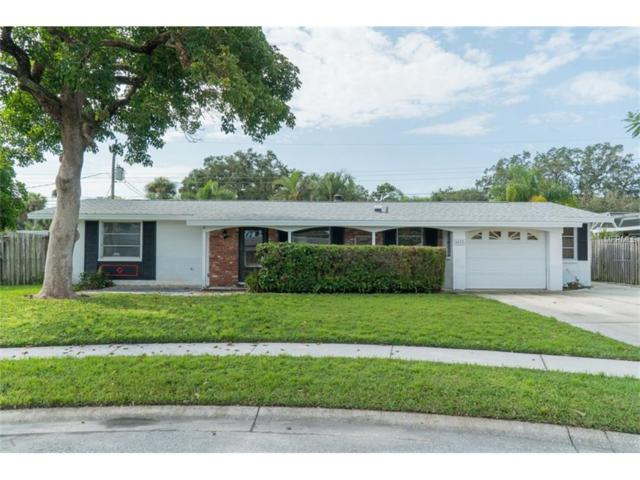 6653 Colonial Drive, Sarasota, FL 34231 (MLS #A4196815) :: The Duncan Duo & Associates