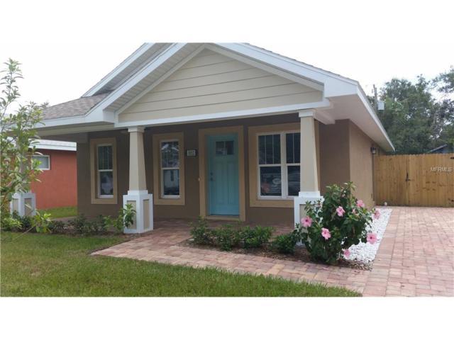 1052 32ND Street, Sarasota, FL 34234 (MLS #A4196821) :: KELLER WILLIAMS CLASSIC VI