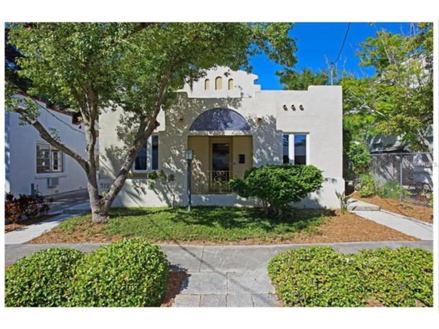 512 Madison Court, Sarasota, FL 34236 (MLS #A4196878) :: McConnell and Associates