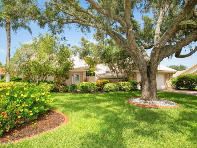 3919 Torrey Pines Boulevard, Sarasota, FL 34238 (MLS #A4197025) :: The Duncan Duo Team
