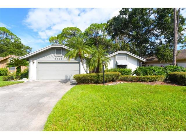 7790 Pine Trace Drive, Sarasota, FL 34243 (MLS #A4197033) :: Team Bohannon Keller Williams, Tampa Properties