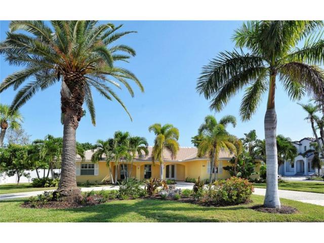 605 Wild Turkey Lane, Sarasota, FL 34236 (MLS #A4197243) :: McConnell and Associates