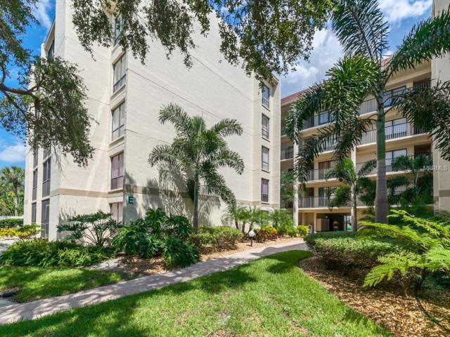 6157 Midnight Pass Road E-02, Sarasota, FL 34242 (MLS #A4197334) :: Medway Realty