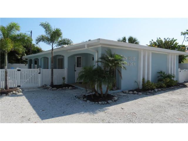 6805 Gulf Drive, Holmes Beach, FL 34217 (MLS #A4197339) :: TeamWorks WorldWide