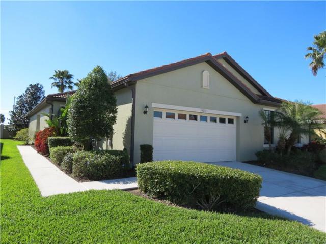 1458 Maseno Drive, Venice, FL 34292 (MLS #A4197344) :: The Duncan Duo Team