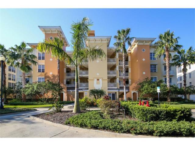 6430 Watercrest Way #403, Lakewood Rch, FL 34202 (MLS #A4197385) :: The Duncan Duo & Associates