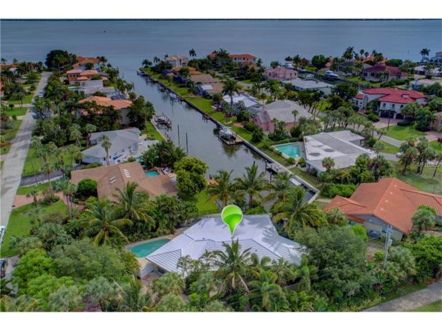500 Yawl Lane, Longboat Key, FL 34228 (MLS #A4197438) :: Griffin Group