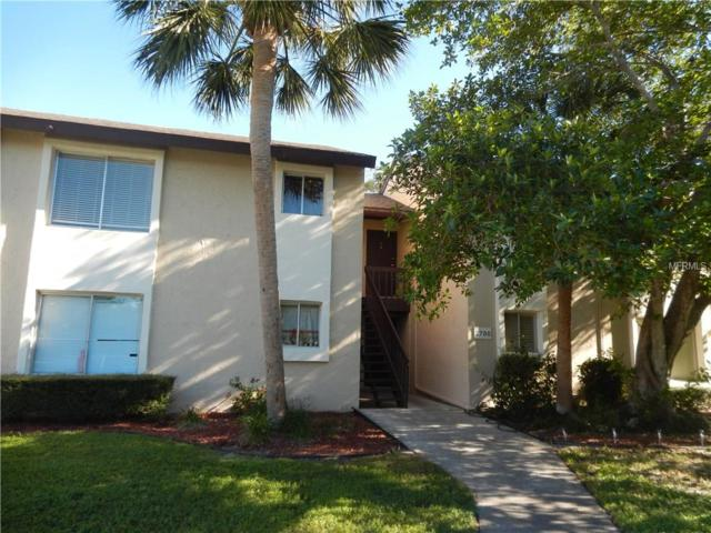2700 Hidden Lake Drive S C, Sarasota, FL 34237 (MLS #A4197467) :: The Duncan Duo Team