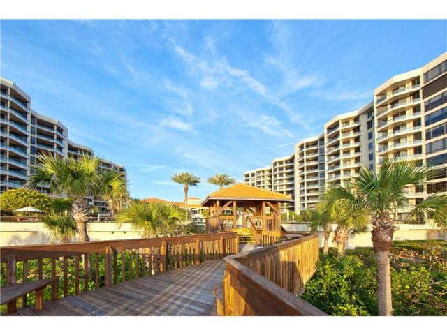 1241 Gulf Of Mexico Drive #111, Longboat Key, FL 34228 (MLS #A4197505) :: The Duncan Duo Team