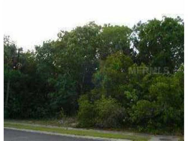 Landfall Drive, Nokomis, FL 34275 (MLS #A4197536) :: Griffin Group