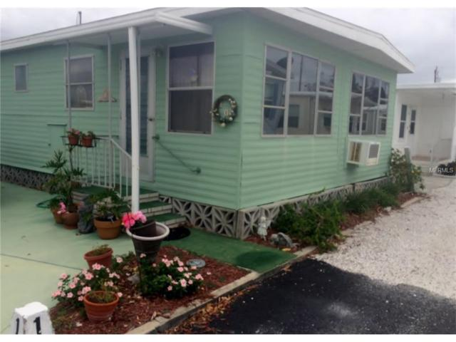 3710 Gulf Of Mexico Drive B13, Longboat Key, FL 34228 (MLS #A4197576) :: The Duncan Duo Team