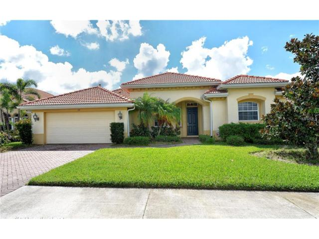 178 Medici Terrace, North Venice, FL 34275 (MLS #A4197611) :: TeamWorks WorldWide