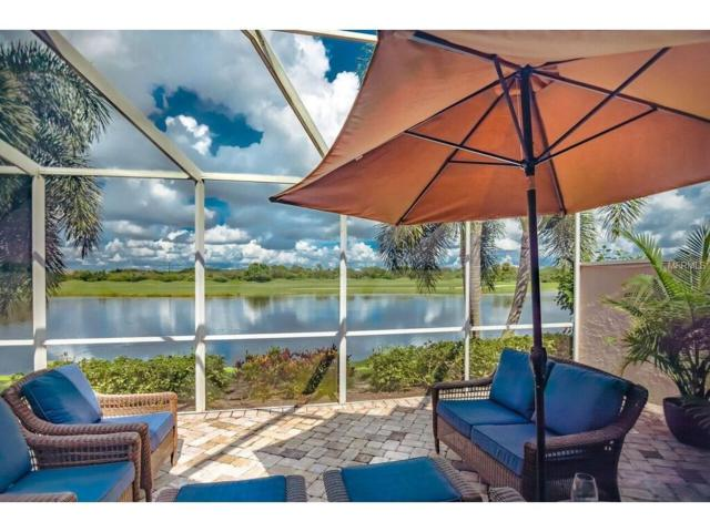 7317 Regina Royale #20, Sarasota, FL 34238 (MLS #A4197765) :: The Duncan Duo Team