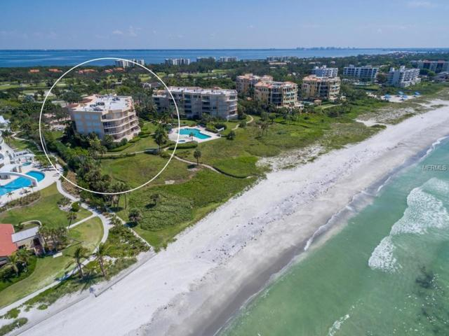 2185 Gulf Of Mexico Drive #214, Longboat Key, FL 34228 (MLS #A4197777) :: The Duncan Duo Team