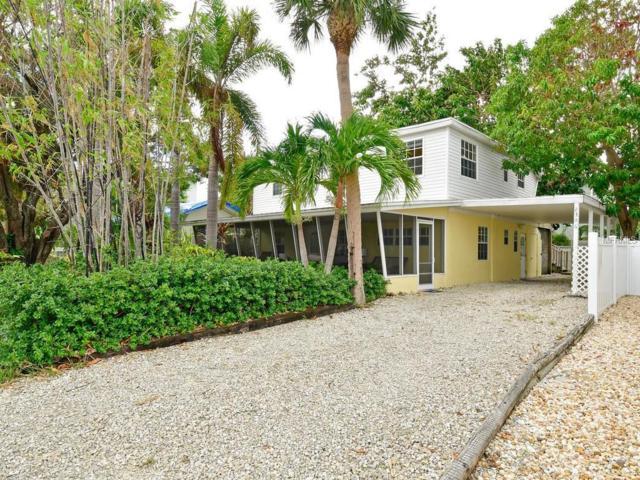 2306 Avenue B, Bradenton Beach, FL 34217 (MLS #A4197961) :: TeamWorks WorldWide