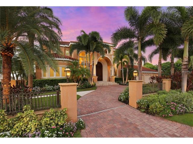 125 N Warbler Lane, Sarasota, FL 34236 (MLS #A4198108) :: McConnell and Associates