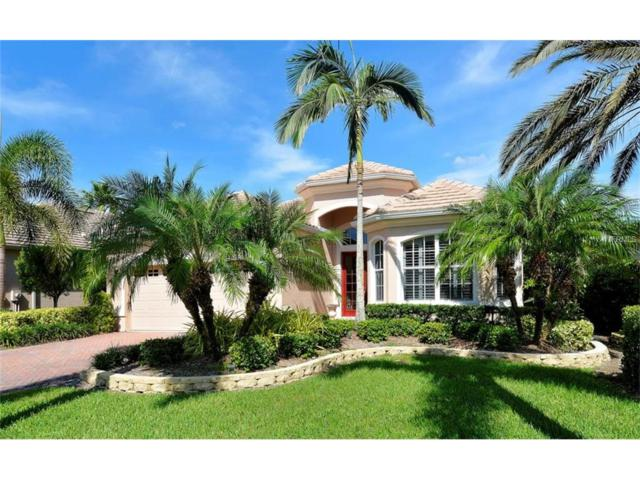 256 Turquoise Lane, Osprey, FL 34229 (MLS #A4198209) :: Medway Realty