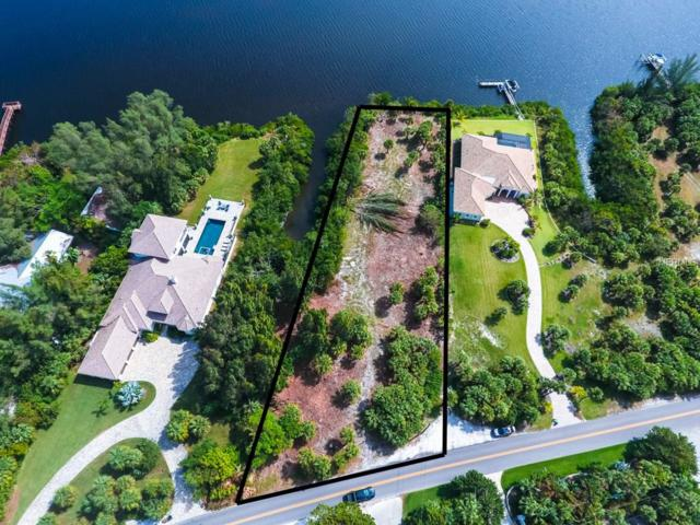 Manasota Key Road, Englewood, FL 34223 (MLS #A4198271) :: The BRC Group, LLC