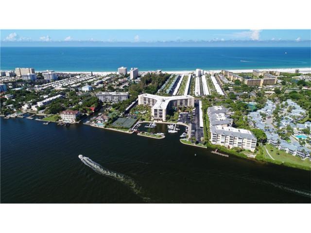 5855 Midnight Pass Road #220, Sarasota, FL 34242 (MLS #A4198307) :: TeamWorks WorldWide