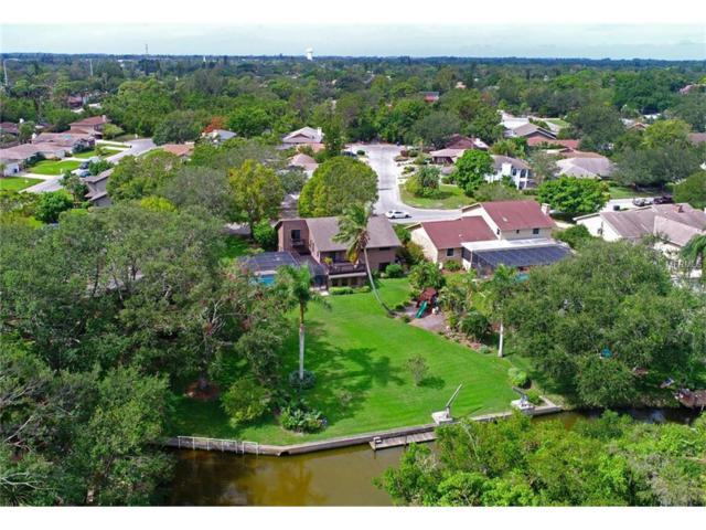311 Hillcrest Drive, Bradenton, FL 34209 (MLS #A4198311) :: Team Pepka