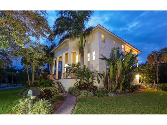 1267 Oyster Cove Drive, Sarasota, FL 34242 (MLS #A4198313) :: TeamWorks WorldWide