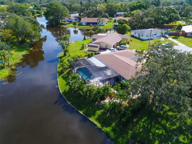 6308 Lilac Place, Sarasota, FL 34231 (MLS #A4198334) :: Baird Realty Group