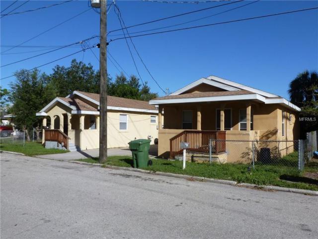 312 10TH AVENUE Drive W, Bradenton, FL 34205 (MLS #A4198432) :: Medway Realty