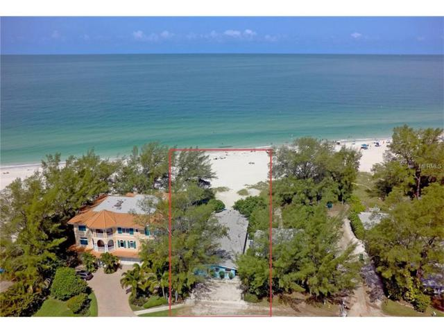 3718 Gulf Drive #0, Holmes Beach, FL 34217 (MLS #A4198456) :: Medway Realty