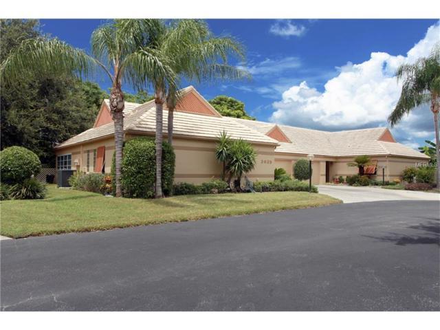 3635 57TH AVENUE Drive W #48, Bradenton, FL 34210 (MLS #A4198499) :: The Duncan Duo Team