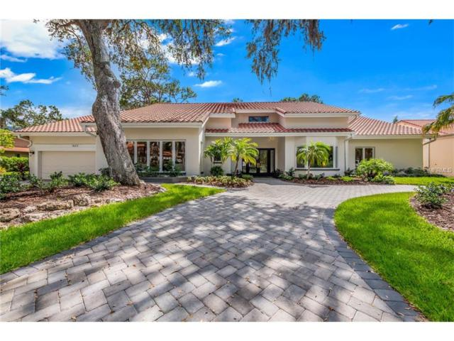 1622 Peregrine Point Dr., Sarasota, FL 34231 (MLS #A4198620) :: McConnell and Associates