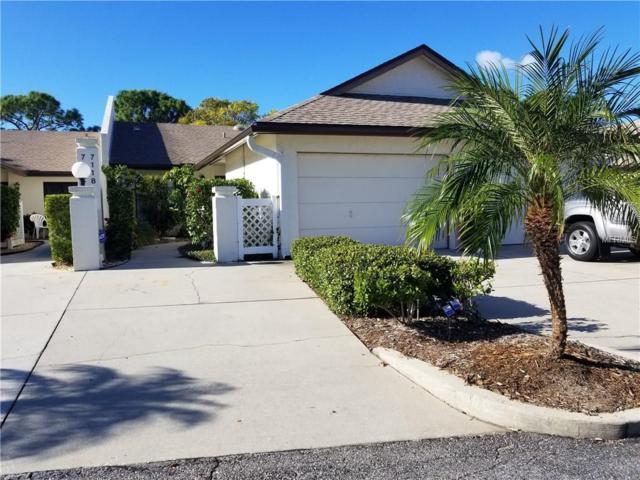 7118 28TH AVENUE Drive W, Bradenton, FL 34209 (MLS #A4198632) :: The Duncan Duo Team