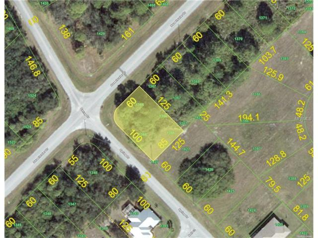 209 Spring Drive, Rotonda West, FL 33947 (MLS #A4198665) :: The BRC Group, LLC