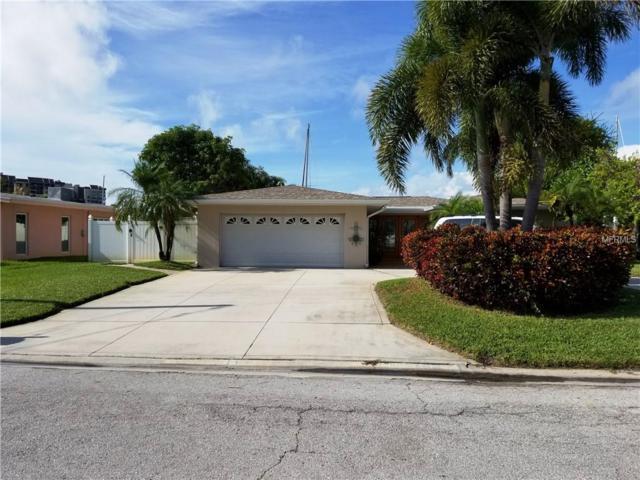19 Marina Terrace, Treasure Island, FL 33706 (MLS #A4198683) :: Baird Realty Group