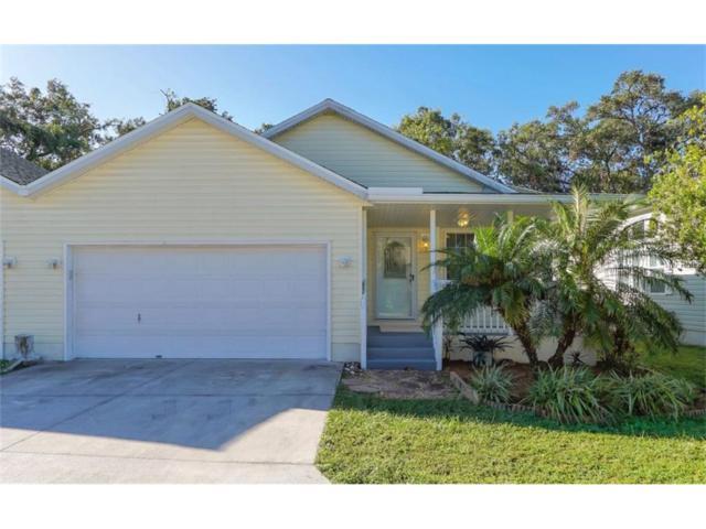 2281 Sophie Springer Lane #4, Sarasota, FL 34234 (MLS #A4198721) :: Medway Realty