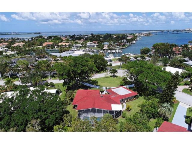 422 E Royal Flamingo Drive, Sarasota, FL 34236 (MLS #A4198723) :: McConnell and Associates