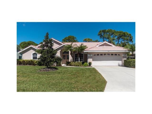 1989 White Feather Lane, Nokomis, FL 34275 (MLS #A4198726) :: Medway Realty