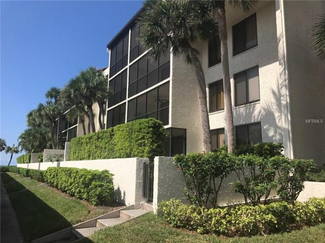 2045 Gulf Of Mexico Drive #615, Longboat Key, FL 34228 (MLS #A4198738) :: Gate Arty & the Group - Keller Williams Realty