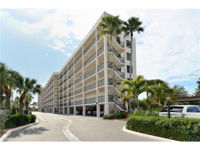6268 Midnight Pass #205, Sarasota, FL 34242 (MLS #A4198749) :: TeamWorks WorldWide