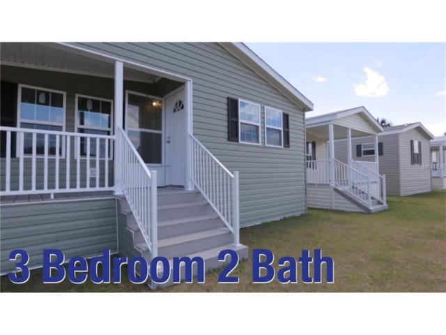3313 Bonnie Drive, Ellenton, FL 34222 (MLS #A4198800) :: Medway Realty