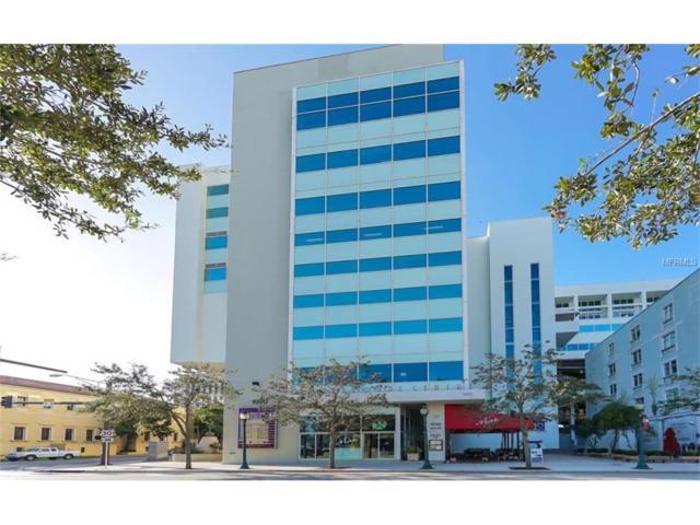 1990 Main Street #3, Sarasota, FL 34236 (MLS #A4198825) :: The Duncan Duo Team
