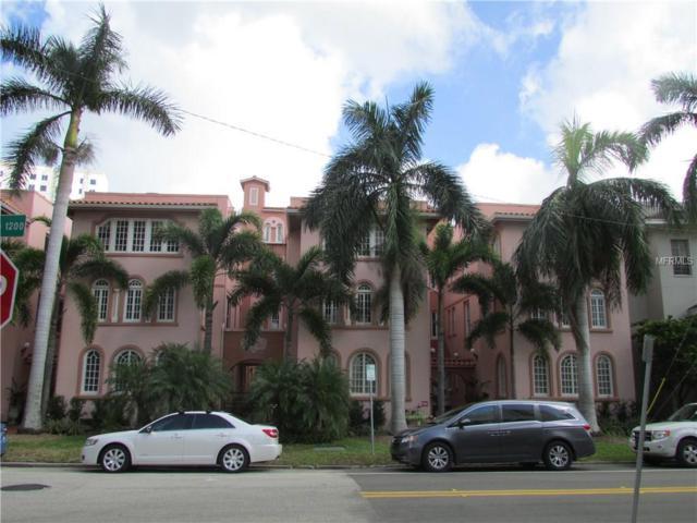 1221 N Palm Avenue #302, Sarasota, FL 34236 (MLS #A4198860) :: Team Bohannon Keller Williams, Tampa Properties