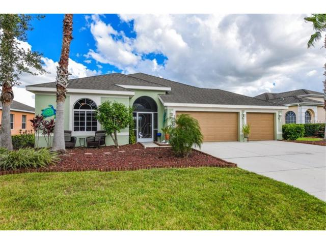 2610 124TH Avenue E, Parrish, FL 34219 (MLS #A4198861) :: White Sands Realty Group