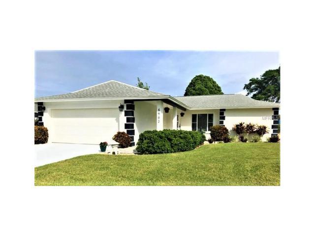 6902 18TH Avenue W, Bradenton, FL 34209 (MLS #A4198922) :: Team Pepka