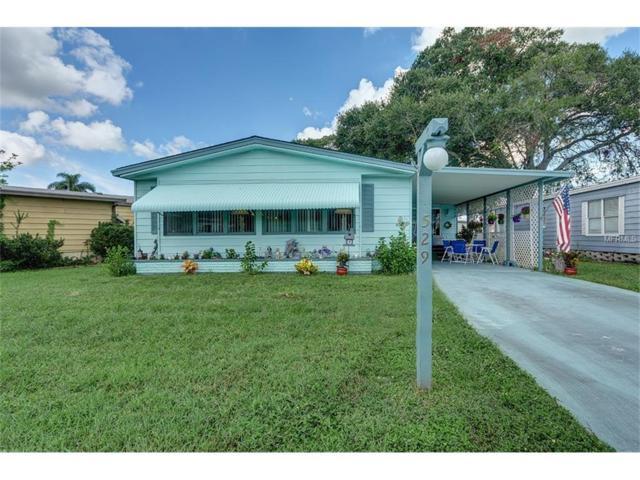 5700 Bayshore Road #529, Palmetto, FL 34221 (MLS #A4198926) :: TeamWorks WorldWide